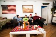Wake Bake Skate Estate: At Home With FIDLAR