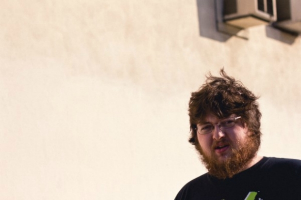 Jonwayne/ Photo by Andy J. Scott