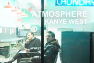 Atmosphere's 'Kanye West' Has Little to Do With Yeezy