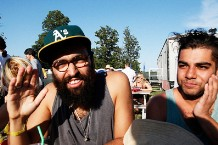 Das Racist 'Indians From All Directions' Unreleased Song