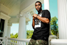 Big K.R.I.T./ Photo by Diwang Valdez