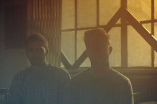 Mount Kimbie Big Up the Chili Peppers, Afro-Psych, and Tokyo