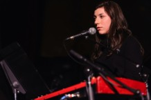Julia Holter's Erudite Avant-Pop Epic 'Loud City Song' Will Beguile and Engulf You