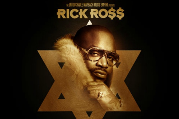 Rick Ross' 'The Black Bar Mitzvah'