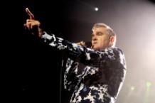 Morrissey Postpone Tour Dates