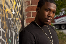 Meek Mill / Photo by Clay Patrick McBride