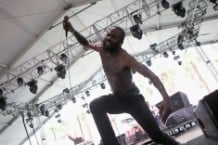 MC Ride of Death Grips: he exists!