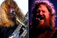 SPIN's 20 Best Metal Albums of 2011: Plus Download Free 19-Song Mixtape!