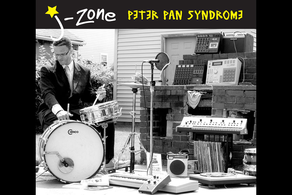 J-Zone, <i>Peter Pan Syndrome</i> (Old Maid)