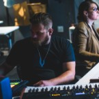 Connect Sessions — In the Studio With Com Truise and CandyStations