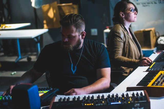 Connect Sessions, Microsoft, Com Truise