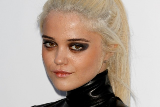 Sky Ferreira / Photo by Getty Images