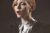 Lissy Trullie Channels '60s Icons in 'Madeleine' Video