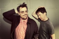 Hear They Might Be Giants' Shifty 'Lost My Mind'