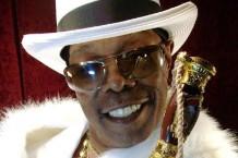 Leroy 'Sugarfoot' Bonner