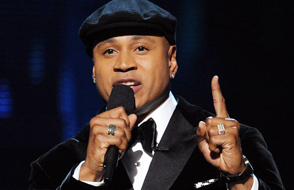 HIGH: LL COOL J'S PRAYER FOR WHITNEY