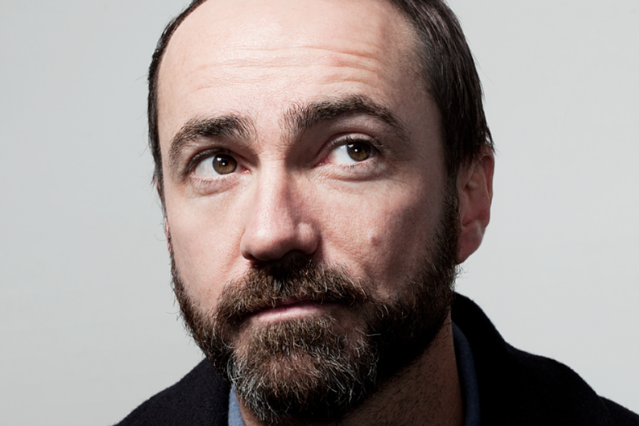 James Mercer / Photo by John Clark