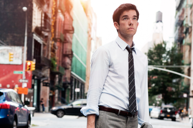 John Mulaney / Photo by Mindy Tucker