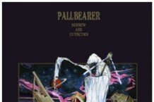 Pallbearer, 'Sorrow and Extinction' (Profound Lore)