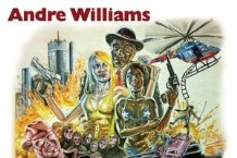 Andre Williams, 'Hoods and Shades' (Bloodshot)
