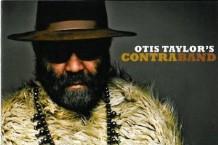 Otis Taylor, 'Otis Taylor's Contraband' (Telarc)