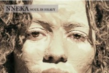 Nneka, 'Soul Is Heavy' (Decon)