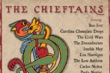 Chieftains, 'Voice of Ages' (Hear)