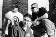 House of Pain Look Back at 20 Years of 'Jump Around'