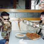 Sleigh Bells: The SPIN Cover Photo Shoot