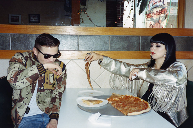 Sleigh Bells / Photo by Nick Haymes