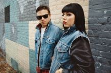 Sleigh Bells, 'Reign of Terror' (Mom+Pop)