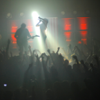 Sleigh Bells Slay Tampa: Exclusive Live Shots From 'Paradise Lost' Tour
