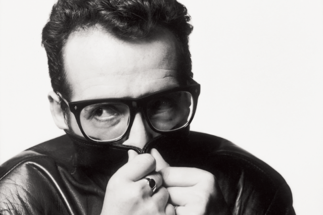 Elvis Costello / Photo by Terry O'Neill/Hulton Archive/Getty Images