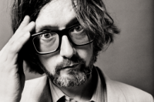 Jarvis Cocker / Photo by Philip Gay