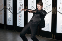 Alex Kapranos / Photo by Christopher Morris