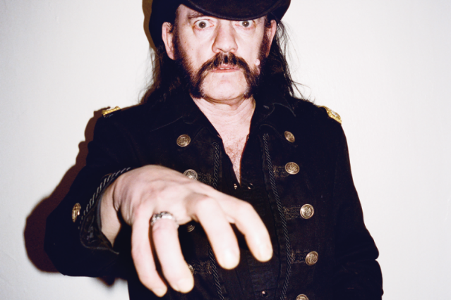 The Spin Interview: Lemmy | SPIN