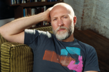 Bob Mould / Photo by Richard Kern
