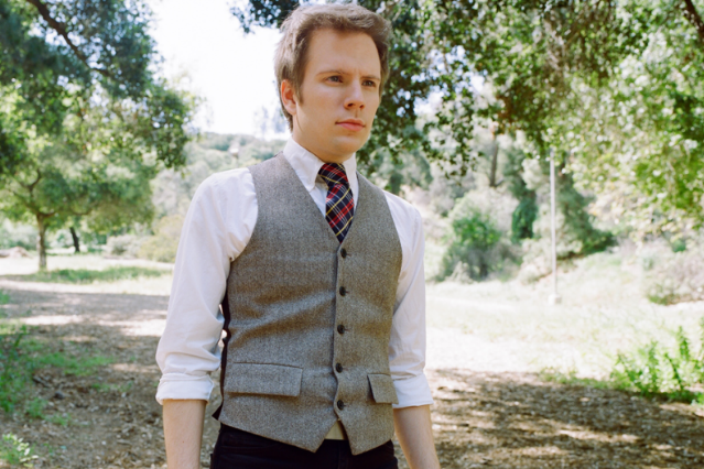 Fall Out, Boy: Patrick Stump Is Very Depressed | SPIN
