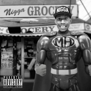 Hodgy Beats, 'Untitled' (self-released)