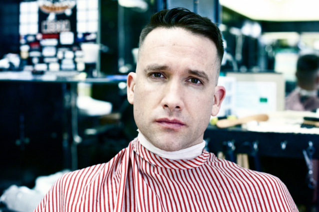 Xiu Xiu / Photo by Jeremy Lange