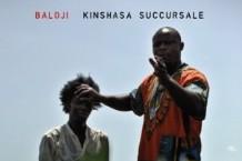 Baloji, 'Kinshasa Succursale' (Crammed)