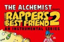 The Alchemist, 'Rapper's Best Friend 2′ (Decon)
