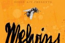 Melvins, 'The Bulls & The Bees' (Scion A/V)