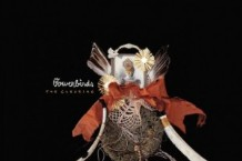 Bowerbirds, 'The Clearing' (Dead Oceans)