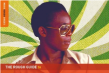 Various, 'The Rough Guide to Psychedelic Africa' (Sony Legacy)