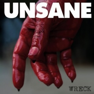 Unsane, 'Wreck' (Alternative Tentacles)