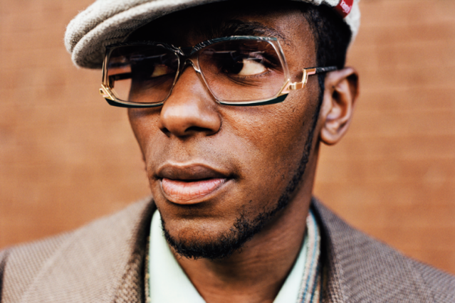 Mos Def / Photo by Jonathan Mannion