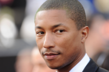 Pharrell Williams/ Photo by Jason Merritt/Getty