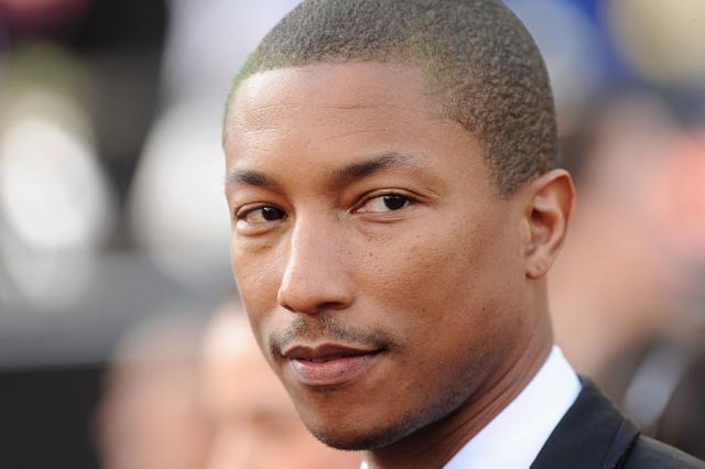 Pharrell Williams/ Photo by Jason Merritt/Getty