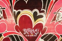 Brother Ali, 'The Bite Marked Heart' (Rhymesayers)